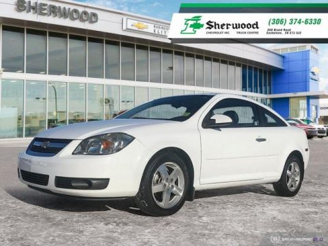 2010 Chevrolet Cobalt LT Leather/Sunroof Only 57,000kms!!