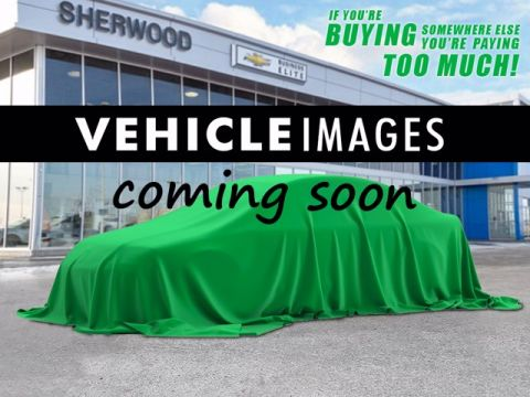 2013 Ford Flex SEL AWD Leather/Sunroof