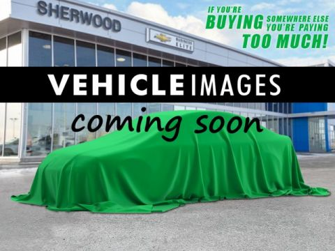 2019 Chevrolet Impala LT V6 Leather/Roof Only 10,000kms!!