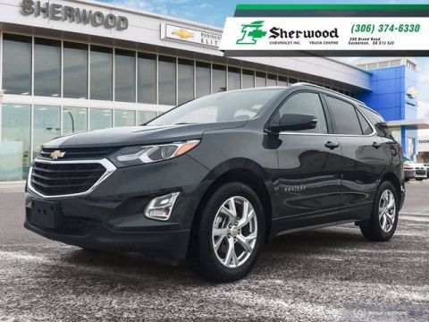 2019 Chevrolet Equinox 2LT AWD Sunroof/Heated Seats/Remote Start