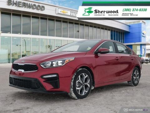 2020 Kia Forte EX Only 14,000kms!!!
