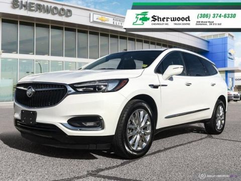 2019 Buick Enclave Essence AWD NAV/Leather/Sunroof