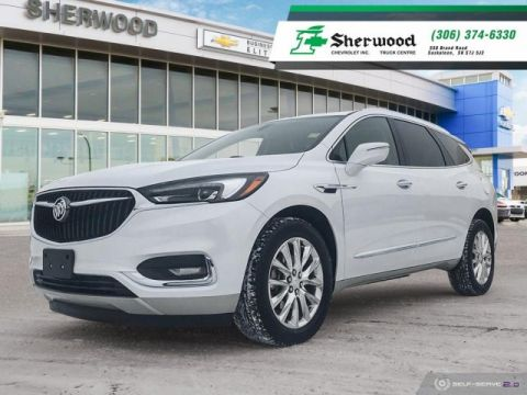 2019 Buick Enclave AWD Leather/Sunroof/Navigation